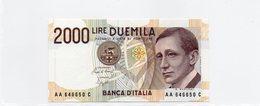 ITALIE / Superbe Biilet De Banque UNC Du 03 10 1990 N° 115 Paper Monney - Italie