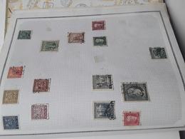 N°8 Vrac De France Et Du Monde Tout Etat - Stamps