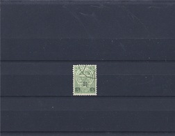 Luxemburg Used Stamp With Coat Of Arms (Nr.107 In MICHEL) - Stamps