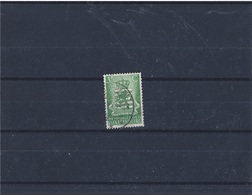 Luxemburg Used Stamp With Coat Of Arms (Nr.321 In MICHEL) - Stamps