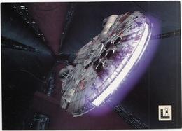 STAR WARS - The MILLENNIUM FALCON Spaceship - Lucas Arts - Ruimtevaart