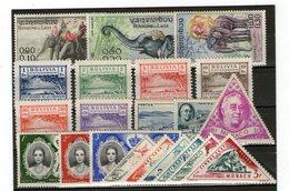 Gemischtes Lot Postfrisch - Stamps