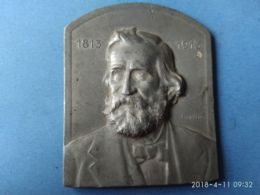Giuseppe Verdi 1813-1913 - Monarchia/ Nobiltà