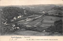 Aywaille Martinirive  Panorama  Feld Postkarte Zonder Stempels     X 4560 - Aywaille