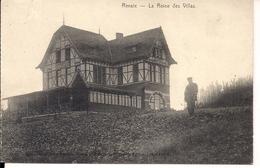 RONSE  RENAIX  LA REINE DES VILLAS - Renaix - Ronse
