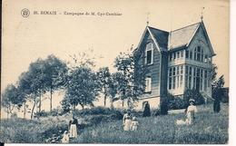 RONSE  RENAIX  CAMPAGNE DE M.CYR.CAMBER - Renaix - Ronse