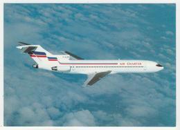 Avions      Boeing 727-228  Air Charter - 1946-....: Era Moderna