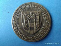 Ai Cadutiper La Patria 1915/18 Anno VII° - 1914-18