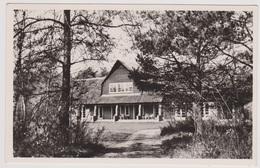 Barchem - Woodbrookershuis - 1953 - Nederland