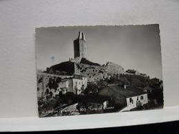 CASTIGLION FIORENTINO   ---  AREZZO  ---  TORRE DEL CASSERO - Arezzo