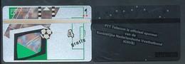 PTT Telecom -Fußball - Siehe Scan - 10722 - öffentlich