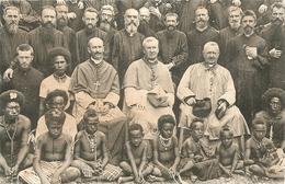 Cpa Yule Jubilé Episcopal Mgr De Boismenu - Papua New Guinea