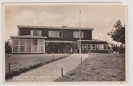 Oldebroek - Jeugdherberg Bondshuis - Nederland