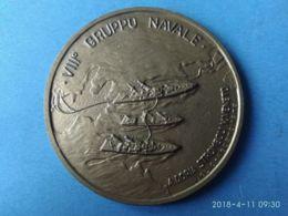 VIII° Gruppo Navale Missione Soccorso Profughi Vietnamiti 1979 - Italia
