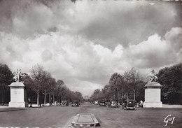PARIS Et Ses Merveilles – Avenue Des Champs Elysées TRACTION - Champs-Elysées