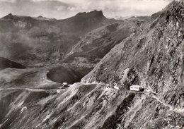 Dept 74,Haute-Savoie,Cpsm Saint-Gervais,Le Nid D'Aigle,Col De Voza,Glacier De Bionnassay,Le Tramway Du Mont-Blanc - Saint-Gervais-les-Bains