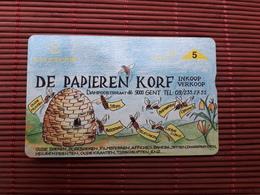 P 334 De Papieren Korf 510 L (Mint,Neuve) Rare - Belgique