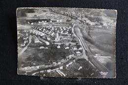 R - 75 / France -   [57] Moselle Non Classés,  Nilvange - Vue Panoramique Aérienne   / Circulé 1956 - Francia