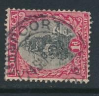 TRANSVAAL, Postmark DASPOORT - Zuid-Afrika (...-1961)