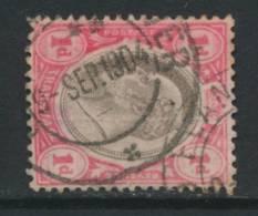 TRANSVAAL, Postmark ELANDSRIVIER - Zuid-Afrika (...-1961)
