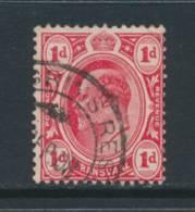 TRANSVAAL, Postmark PILGRIM'S REST - Zuid-Afrika (...-1961)