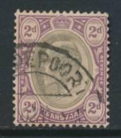 TRANSVAAL, Postmark ROODEPOORT - Zuid-Afrika (...-1961)