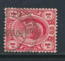 TRANSVAAL, Postmark SECOCOENIE? - Zuid-Afrika (...-1961)