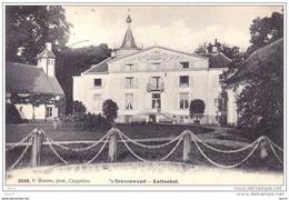 's GRAVENWEZEL / Schilde - Kattenhof - Kasteel - Château - Schilde