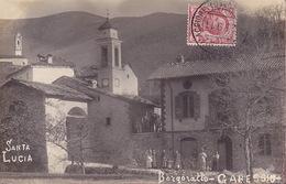 CPA - GARESSIO - Borgoratto - 1911 - RARE !!!!! - San Remo