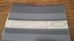 LOT 423362 TIMBRE DE FRANCE NEUF** LUXE POSTAUX DE PARIS N°171 VALEUR 27 EUROS - Parcel Post