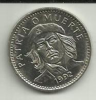 3 Pesos 1992 Cuba (Che Guevara) - Cuba