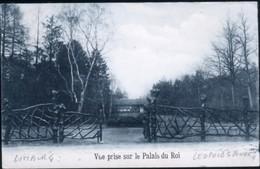 Leopoldsburg : Vue Prise Sur Le Palais Royal - Leopoldsburg (Kamp Van Beverloo)
