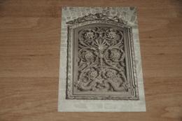 5965- BRUGES  BRUGGE, CHAPEL OF JERUSALEM  1427, DOOR OF TABERNACLE - Non Classés