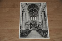 5972- ST. HUBERT, INTERIEUR DE LA BASILIQUE - Religions & Croyances
