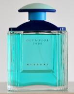 Missoni Olympios 2000 Eau De Toilette Edt 100ML 3.4 Fl. Oz. Spray Perfume Man Rare Vintage Old 1999 - Fragrances (new And Unused)