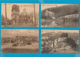 BELGIË Lot Van 60 Oude Postkaarten, 60 Cartes Postales Anciennes - Postkaarten