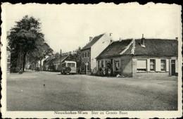 Nieuwkerken-Waes : Ster En De Groote Baan / Oude Bus - Sint-Niklaas