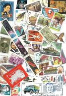 USSR 1961-1991 500 Different Stamps - ALL VF USED (CTO) - Stamps