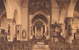 Wingene  Zwevezele Binnenzicht Der Kerk    X 4578 - Wingene