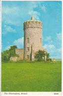 The Observatory, Bristol - (England) - 1973 - Sterrenkunde