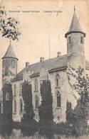 Bouchout  Bauchoute  Kasteel Terleyen  Chateau     X 4585 - Böchout