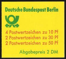 11b MH BuS 1980 - Mit VS-O Berlin 12 - Berlin (West)