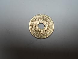 Maroc - 25 Centimes - Marruecos