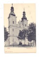 NIEDER-SCHLESIEN - GLATZ / GLODZKO, Minoritenkirche, Ca. 1905 - Schlesien