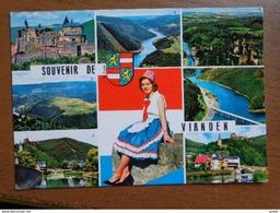 107 Cartes De VIANDEN (Grand Duché De Luxembourg) --> Voir Les Photo's - Postcards