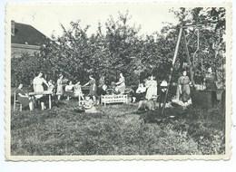 Sint Amandsberg Bij Gent Zuster H. Vincentius Speelplein - Gent