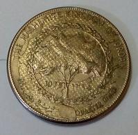 Jordan - The V Rare Quarter Dinars - 1975 - Gomaa - Jordan