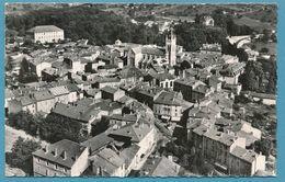 AMBERIEU-EN-BUGEY - Vue Générale Aérienne - Otros Municipios