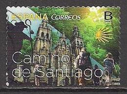Spanien  (2016)  Mi.Nr.    Gest. / Used  (7ac01) - 1931-Heute: 2. Rep. - ... Juan Carlos I