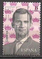 Spanien  (2015)  Mi.Nr.    Gest. / Used  (7ac03) - 1931-Heute: 2. Rep. - ... Juan Carlos I